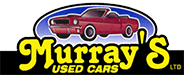 Murray's Used Cars